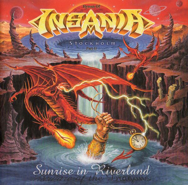 Insania - Sunrise in Riverland