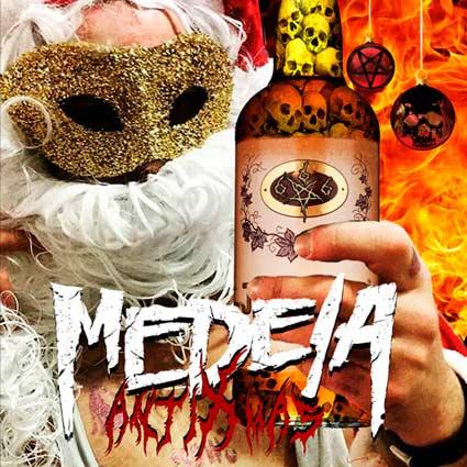 Medeia - AntiXmas