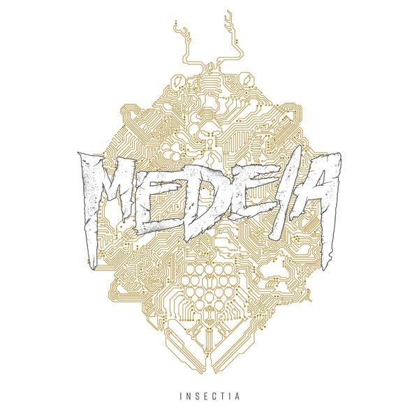 Medeia - Insectia