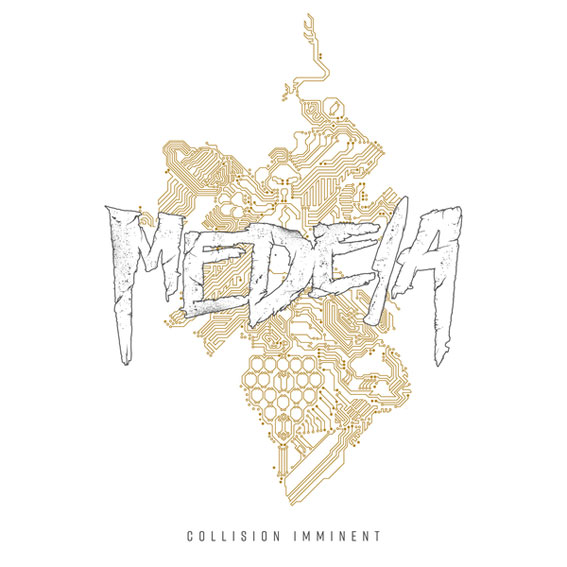 Medeia - Collision Imminent