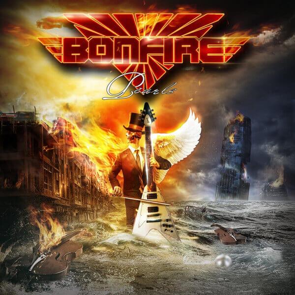 Bonfire - Pearls