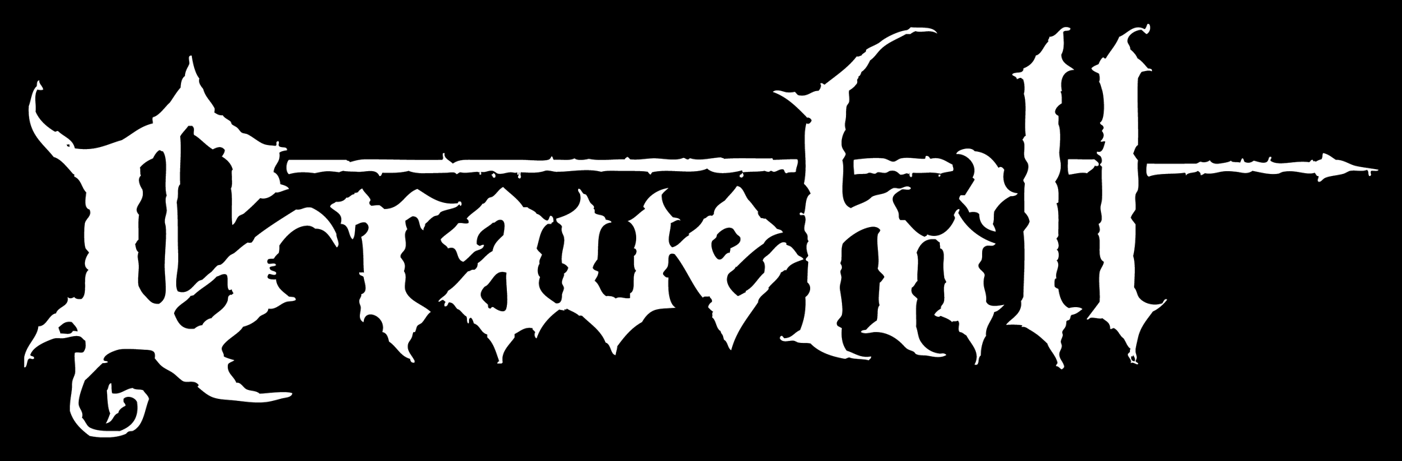 Gravehill - Logo