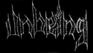 Unbeing - Logo