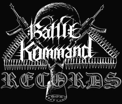 Battle Kommand Records