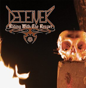 Deceiver - Riding with the Reaper