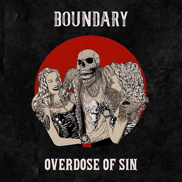 Boundary - Overdose of Sin