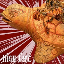 Sick to the Back Teeth - Highlife