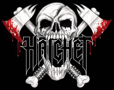 Hatchet - Logo