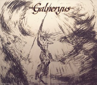 Galneryus - Advance to the Fall