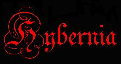 Hybernia - Logo