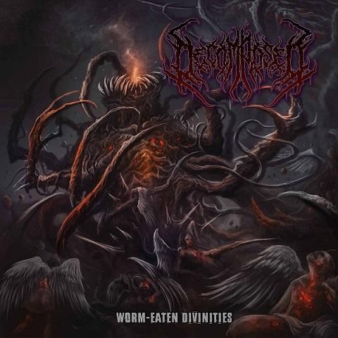 Decomposed - Worm-Eaten Divinities