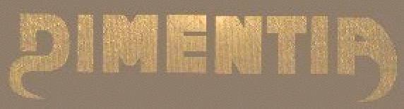 Dimentia - Logo