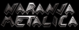 Naranja Metalica - Logo