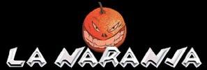 La Naranja - Logo