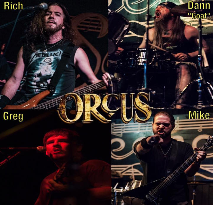 Orcus - Photo