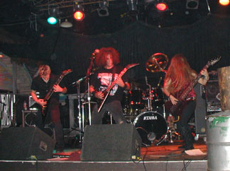 Raven Mad - Photo