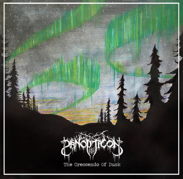 Panopticon - The Crescendo of Dusk