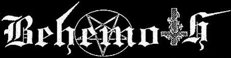 Behemoth - Logo