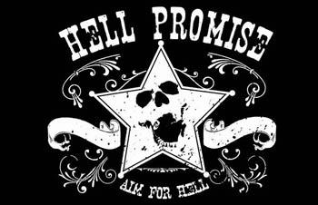 Hell Promise - Logo