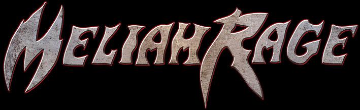 Meliah Rage - Logo