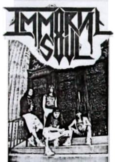 Immortal Soul - Photo