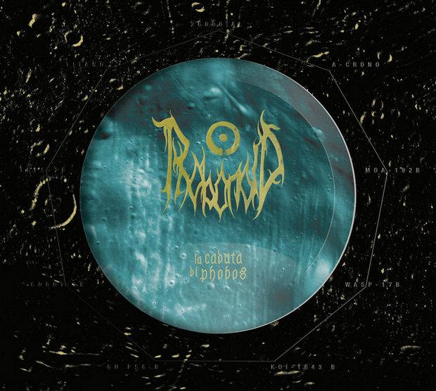 Phobonoid - La caduta di Phobos