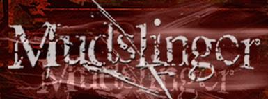Mudslinger - Logo