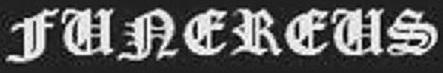 Funereus - Logo