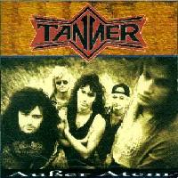 Tanner - Außer Atem