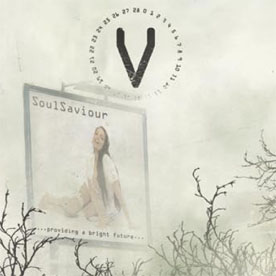 V:28 - SoulSaviour