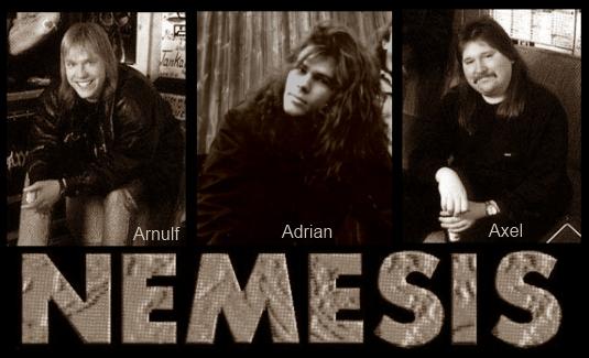 Nemesis - Photo