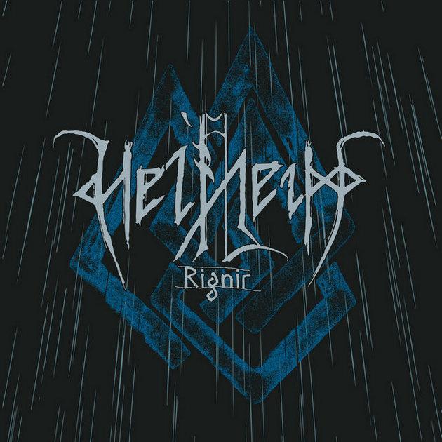 Helheim - Rignir
