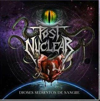Post Nuclear - Dioses sedientos de sangre