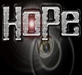 Hope - Logo