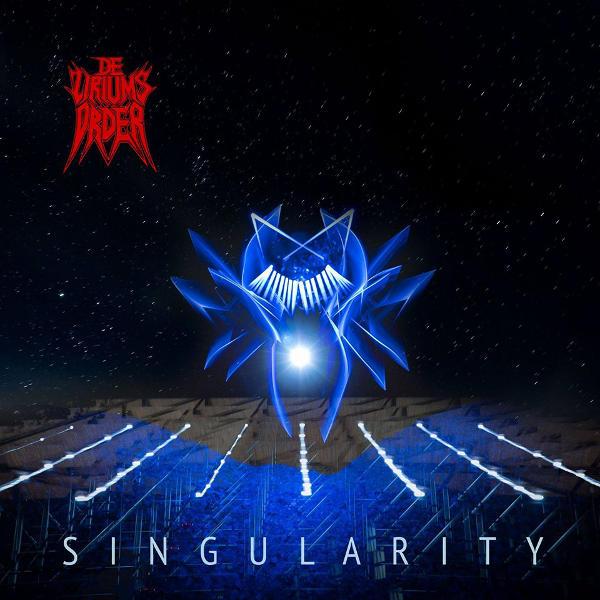 De Lirium's Order - Singularity