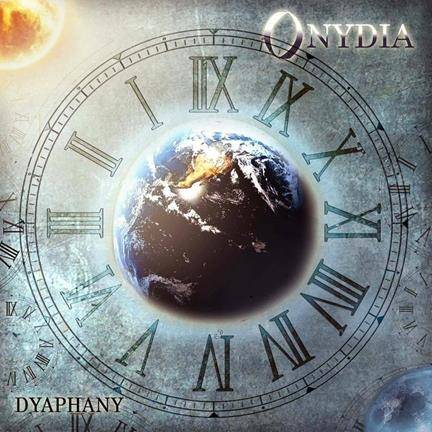 Onydia - Dyaphany