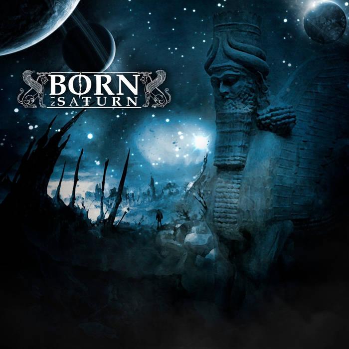 Born in Saturn - Born in Saturn