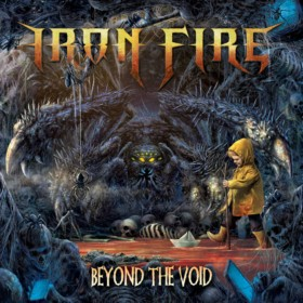 Iron Fire — Beyond the Void (2019)