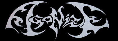 Agonize - Logo