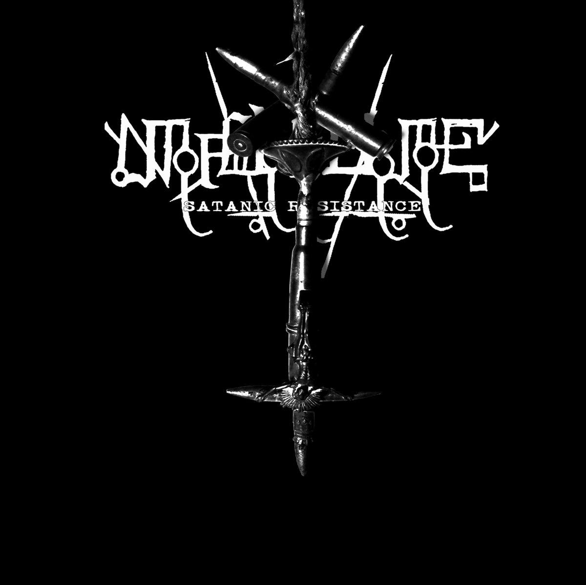 Malhkebre - Satanic Resistance