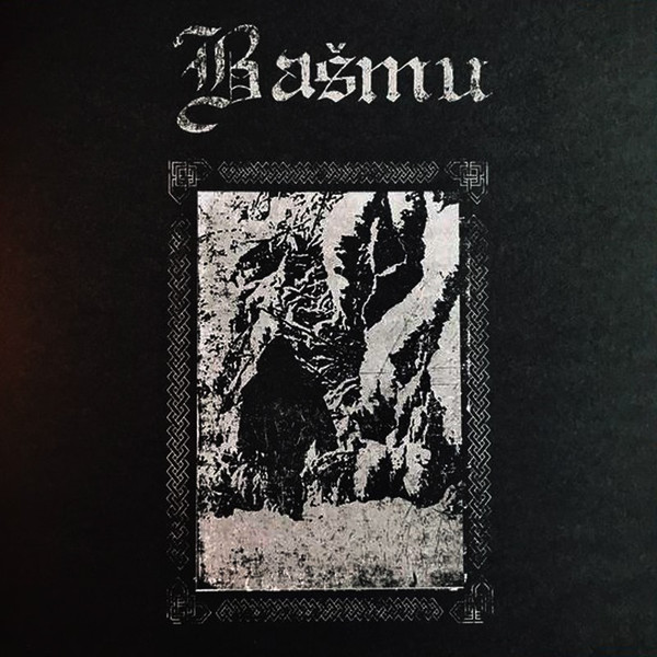 Bašmu - Black Sorcery from Within Arcane Caverns