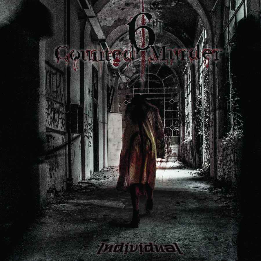 6th Counted Murder - Individual