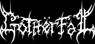 Gothërfall - Logo
