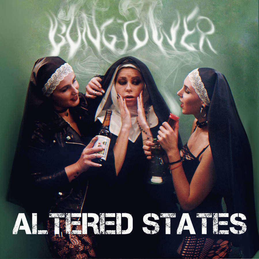 Bongtower - Altered States