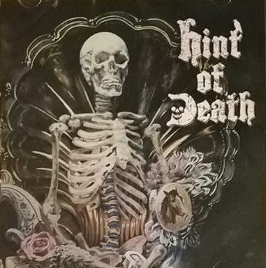 Hint of Death - Hint of Death