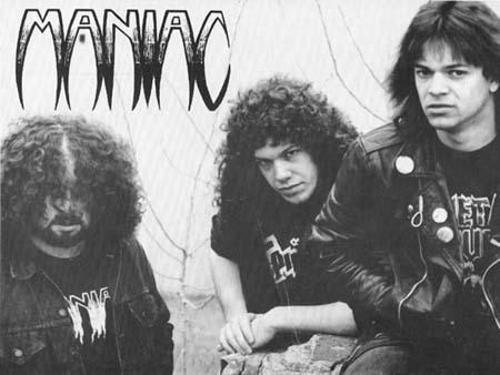 Maniac - Photo