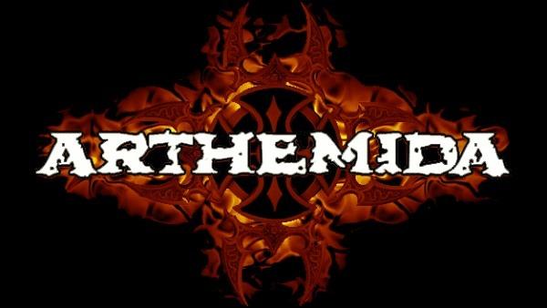 Arthemida - Logo
