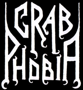 Crab Phobia - Logo