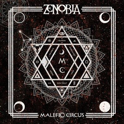 Zenobia - Malefic Circus