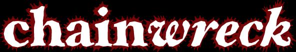 Chainwreck - Logo